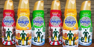 Nutpods produces some of the finest of coffee creamers. International Delight Has New Elf Inspired Coffee Creamers