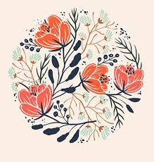 Small Picture Best 25 Flower design drawing ideas only on Pinterest Pretty