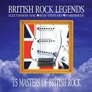 British Rock Legends [Fuel 2000]