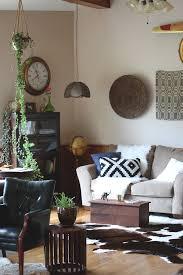 Ikea Living Room Rugs Living Room A Brazilian Cowhide Rug Ikea Aztec Pillow Ikea Faux