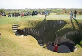 has billionaire bob parsons created golf s wildest member guest tournament