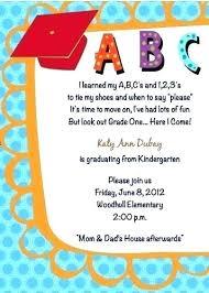 Preschool Graduation Announcements Free Printable Announcements Scsllc Co