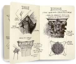 architecture sketchbook. architecture sketchbook drawings by chema pastrana 6 s