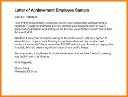 employee accomplishment report sample 9 employee accomplishments examples precis format