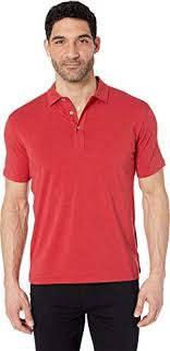 Tasc Performance Size Chart Tasc Performance Mens Air Stretch Polo Cherry Heather Large