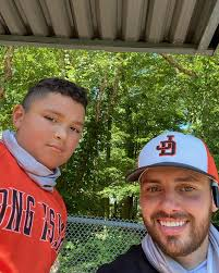 Long Island Junior Ducks - Our LI Jr Duck 10u player Joshua ...