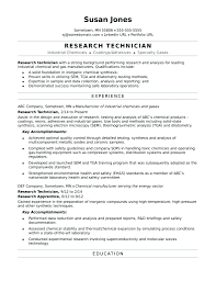 Resume Dental Lab Technician Resume
