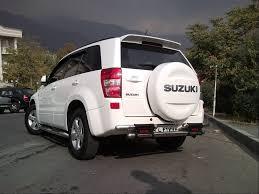Suzuki Grand Vitara. price, modifications, pictures. MoiBibiki