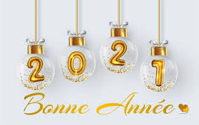 Bonne Année 2021 : SMS & Textes de joyeuses fêtes | Poésie d'amour