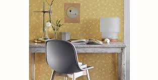 Yellow Office See Why Yellow Is This Seasons Hottest Colour In Interiors