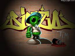 Wallpapers Graffiti Creator - Wallpaper ...