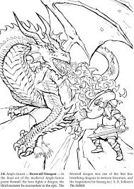 Small Picture 116 best Dragon Coloring Page images on Pinterest Coloring books