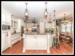 rustic white kitchen ideas.  White Antique Kitchen White Distressed Cabinets Best  Ideas With Picture For Inspiration And Table  Inside Rustic