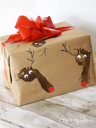 kid craft gifts for christmas. kids crafts: gift wrapping ideas kid craft gifts for christmas
