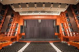 Calgary Southern Jubilee Auditorium Seating Chart Twin Jubilee Auditoriums Install Similar Meyer Sound Lyon