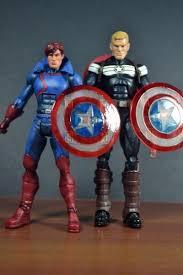 James Rogers (Marvel Legends) Custom Action Figure