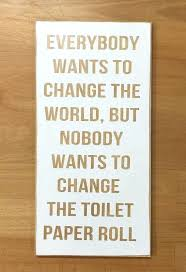 bathroom signs for home homefield