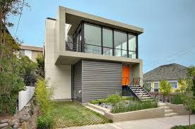 40 MetalClad Contemporary Homes Design Milk Unique Modern Exterior Cladding Panels Concept Property