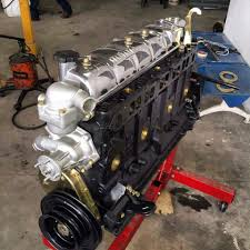 FJ40 2F Toyota Land Cruiser Engine | Toyota Land Cruiser FJ40 FJ45 ...