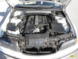 2004 BMW 3 Series 325i Wagon Engine Photos   GTCarLot.com