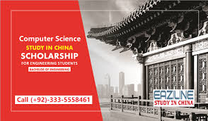 Computer Science In China Fee Admissions Bscs