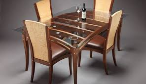 round base table top designs wooden good frame dining tables chairs glass wood and sets seater