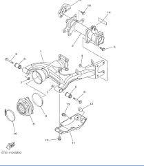 yamaha kodiak 400 parts diagram yamaha image help rear arm replacement on 350 grizzly yamaha grizzly atv forum on yamaha kodiak 400 parts