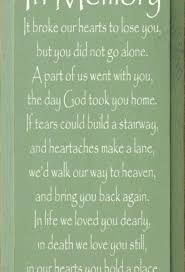 Quotes For Loss Of Loved One