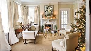 rustic warm office decor mas. Christmas Decorating Ideas: Cream Decorations Rustic Warm Office Decor Mas