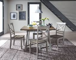 rustic gray dining table. Fairhaven Rustic Grey Dining Table Set Gray