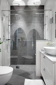 Bathroom Shower Tile Ideas Best Gray Shower Tile Ideas And Pictures With Regard To Contemporary