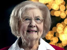 marilyn hagerty gained viral fame with her positive review of the olive garden in grand forks north dakota image john stennes