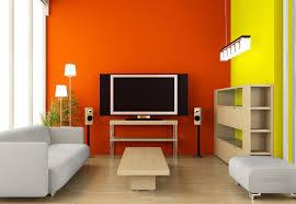 interior design living room color. Interesting Interior Orange Living Room Color Ideas In Interior Design Living Room Color S