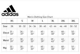 Adidas Men S Size Chart Clothing Adidas Mens Essentials 3 Stripe Wind Pants Amazon Co Uk