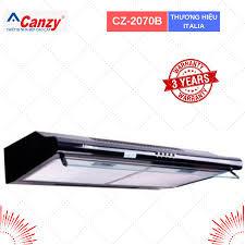 Máy hút khử mùi cao cấp Canzy CZ 2070B