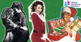 Ghosts Of Xmas Chart Festive Songs That Missed Christmas