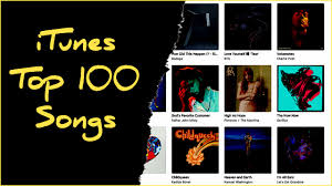 Itunes Top 100 Chart October 2019 Update J Scalco