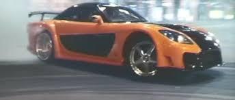 mazda rx7 fast and furious 6. no7 u2013 1997 mazda rx7 the fast and furious tokyo drift rx7 6 u