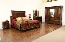 room decor marble bedding antique top bedroom set sets french spanish style faux furniture