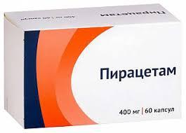 <b>Пирацетам 400мг 60</b> шт. капсулы купить по выгодным ценам АСНА