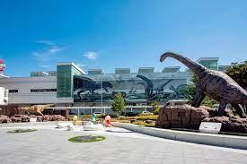 福井 恐竜 博物館