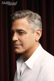 George Clooney en zijn producenten-partner Grant Heslov zijn in gesprekken met Sony Pictures voor de rechten van de Noorweegse film Pioneer. - 20131018GeorgeClooney_0889FINAL_a_p