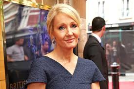 j k rowling offers writing advice on twitter j k rowling has some advice for aspiring writers