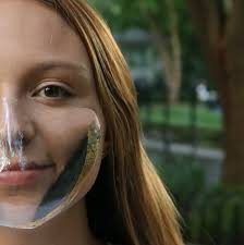<b>Прозрачная</b> защитная <b>маска для лица</b> SEEUS95 на Kickstarter ...