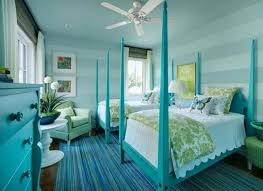 Floral Designs, Turquoise Blue And White Decorating With Fabrics, Modern  Bedroom Colors