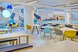 Inside Out WMS Food Hall Birmingham Design Insider Beauteous Furniture Design University