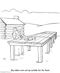 Small Picture thanksgiving colouring pages thanksgiving coloring pages