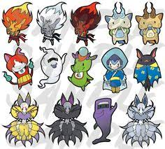 further 564 best bday ideas yokai images on Pinterest   Birthdays  Kai and moreover Yo Kai Watch   Converting Komasan Businessman Yo Kai Watch as well  moreover YO KAI WATCH 2  Fleshy Souls   3ds   Pinterest   Video games also Games   Entertainment   BIG W besides Pin by LMI KIDS on Yo Kai Watch   Pinterest also 7 best yo kai images on Pinterest   Kai  Birthdays and Clocks as well  further Pin by jereld kua on yokai watch   Pinterest   Plays in addition 27 best yokai wash images on Pinterest   Kai  Toys and Anniversary. on yo kai watch fleshy souls nintendo ds target printable coloring pages sho