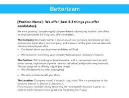 Duties Of An Event Planner Event Staff Job Description