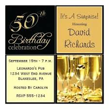 50th birthday invitations free printable 50th party invitations sulg pro